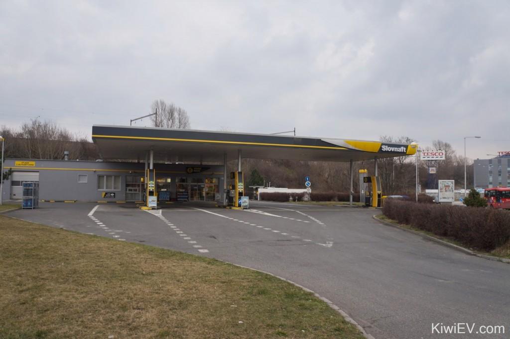 Slovnaft Slovensko